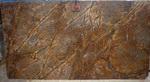 Мраморные лестницы из Bidasar Brown